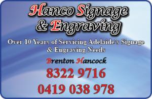 Hanco Signage