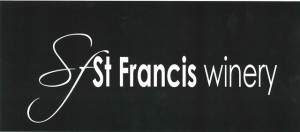 St Francis Winery new logo - cropped - web