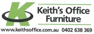 Keiths Office Furniture - web