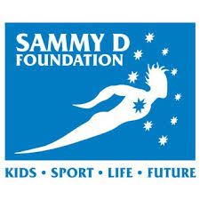 sammy d foundation