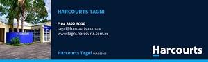 Harcourts Tagni - web